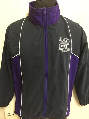 Picture of Aldridge Spray Jacket