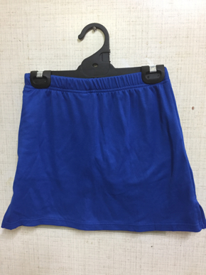 Picture of Maryborough Central School Skirt W/Pant