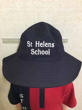 Picture of St Helens State School Bucket Hat
