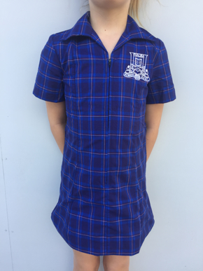 Picture of Pialba State School Dress