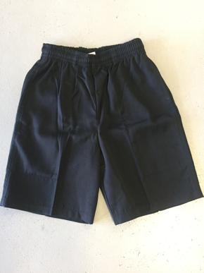 Picture of Pialba State School Gabardine Shorts