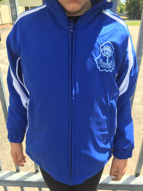 Picture of Maryborough West Spray Jacket