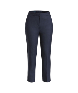 Picture of NNT Uniforms-CAT3KQ-BLN-Slimline Detail Pant