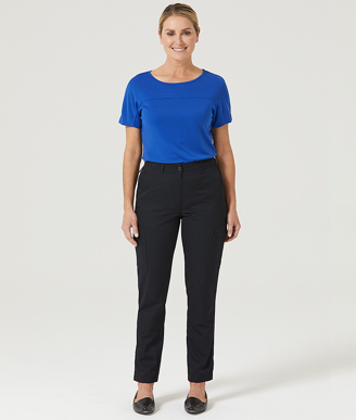 Picture of NNT Uniforms-CAT3T7-INP-Flex Waist Slim Pant