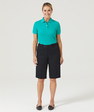 Picture of NNT Uniforms-CAT3U5-INP-Secret Waist Short