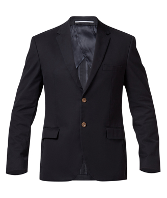Picture of NNT Uniforms-CATBC5-NAV-Stretch Cotton Blazer