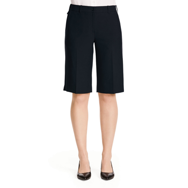 Picture of NNT Uniforms-CAT3NX-NAV-Elastic Waist Short