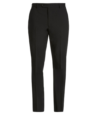 Picture of NNT Uniforms-CATCGK-BLK-Flat front pant