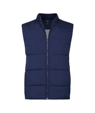 Picture of NNT Uniforms-CATF2B-BLU-Puffer Vest