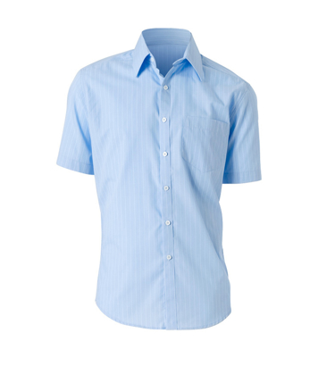 Picture of NNT Uniforms-CATD02-BLS-Classic Short Sleeve Shirt