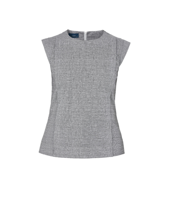 Picture of NNT Uniforms-CAT9XF-BLW-Sleeveless Shell Top