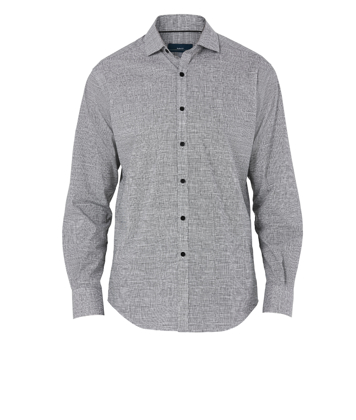 Picture of NNT Uniforms-CATDX5-BLW-Long Sleeve Shirt