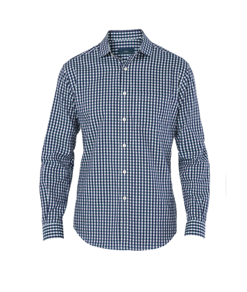 Picture of NNT Uniforms-CATDWX-ENY-Long Sleeve Shirt