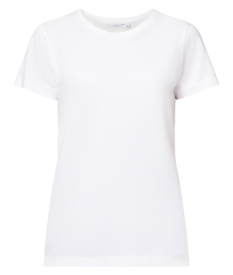 Picture of NNT Uniforms-CATUDM-WHT-Short Sleeve Crew Neck tee