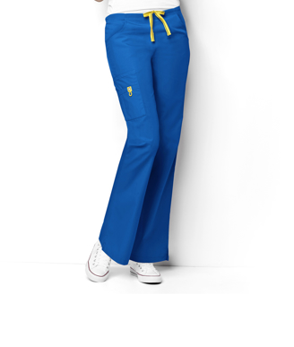 Picture of NNT Uniforms-CAT3NP-BLU-Scrub pant Romeo