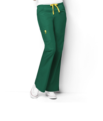 Picture of NNT Uniforms-CAT3NP-GRN-Scrub pant Romeo