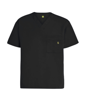 Picture of NNT Uniforms-CATRE4-BKP-Scrub top Alpha