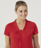Picture of NNT Uniforms-CATUFS-RED-Twist Neck Jersey Top