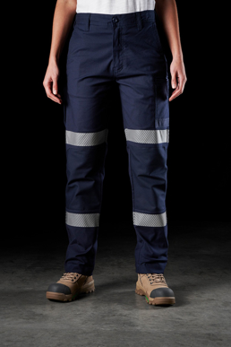 Picture of FXD Workwear-WP-3WT-Reflective Tape Pant