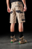 Picture of FXD Workwear-WS-1-Caro Work Short