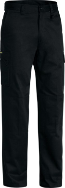 Picture of Bisley Workwear-BP6999-Cool Lightweight Utility Pant