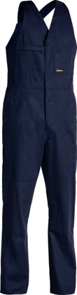 Picture of Bisley Workwear-BAB0007-Action Back Overall
