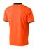 Picture of Bisley Workwear-BK1220-Hi Vis Polyester Mesh T Shirt Short Sleeve