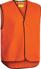 Picture of Bisley Workwear-BK0345-Pink Vest