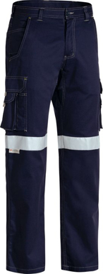 Picture of Bisley Workwear-BPC6431T-3M Taped Cool Vented Lightweight Cargo Pant