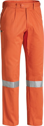 Picture of Bisley Workwear-BP6007T-3M Taped Original Work Pant