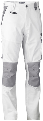 Picture of Bisley Workwear-BPC6422-Painters Contrast Cargo Pant