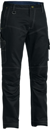 Picture of Bisley Workwear-BPC6475-X Airflow™ Ripstop Engineered Cargo Work Pant