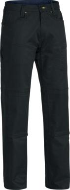 Picture of Bisley Workwear-BP6474-X Airflow™ Ripstop Vented Work Pant