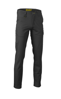 Picture of Bisley Workwear-BPC6008-Stretch Cotton Drill Cargo Pants