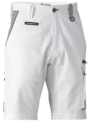 Picture of Bisley Workwear-BSHC1422-Painters Contrast Cargo Short