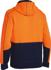 Picture of Bisley Workwear-BK6819-Hi Vis Fleece Hoodie
