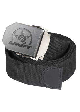 Picture of Unit Workwear-209127001-MENS BELT - (WEBBING) HITCH
