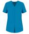 "Picture of Gloweave-1885WS-WOMEN'S ELIZABETH INVERTED ""V"" SHORT SLEEVE TOP"