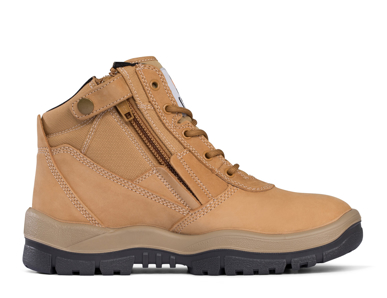 Picture of Mongrel Boots-261050-ZipSider Boot