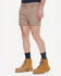 Picture of ELWD Workwear-EWD206-MENS ELASTIC SHORT SHORT