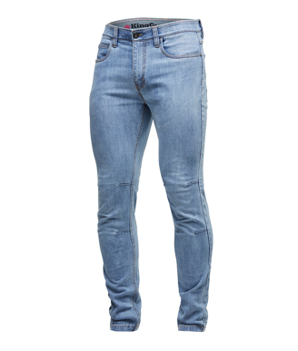Picture of King Gee-K13006-Urban Coolmax Denim Jean