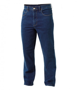Picture of King Gee-K03390-Stretch Denim Work Jean