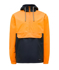 Picture of King Gee-K55052-Hi Vis Hooded Pull Over Jacket