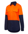 Picture of King Gee-K04035-Stretch Splice Shirt