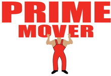 Picture for manufacturer Prime Mover Workwear