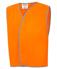 Picture of Visitec-VBVD-Velcro 'Budget' Vest - Day Use