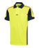Picture of Visitec-V1000-Short sleeve Microfibre Chief Polo