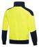 Picture of Visitec-V6000-Half Zip Sweatshirt - Day Use