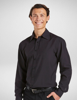Picture of Corporate Reflection-3030L19-Climate Smart Mens Easy Fit Long Sleeve shirt