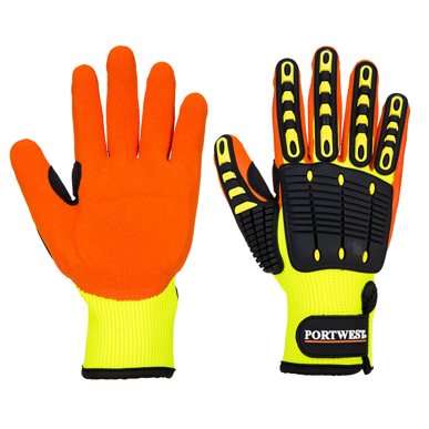 Picture of Prime Mover-A721-Anti Impact Grip Glove